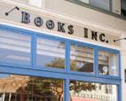 Books Inc. Release Event