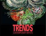 Trends Art Book